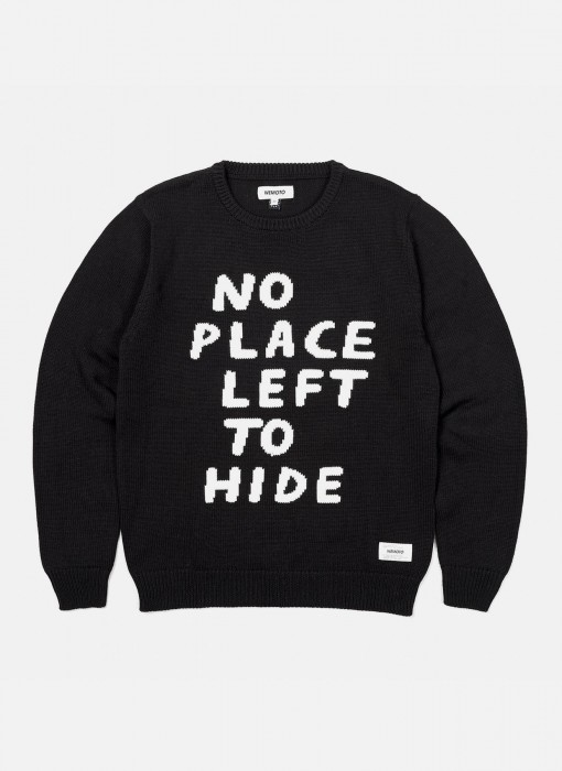 Places Sweater