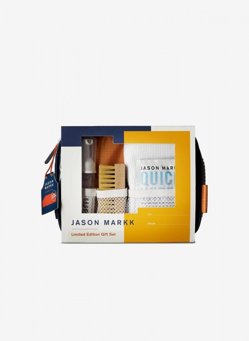 Jason Markk Limited Gift Set 2018 JM2018 1408