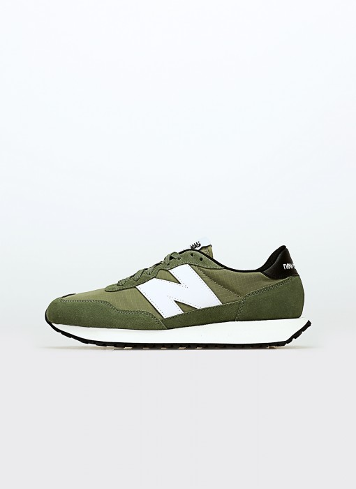 New Balance MS237UT1 Ultra Luxe Norway Spruce