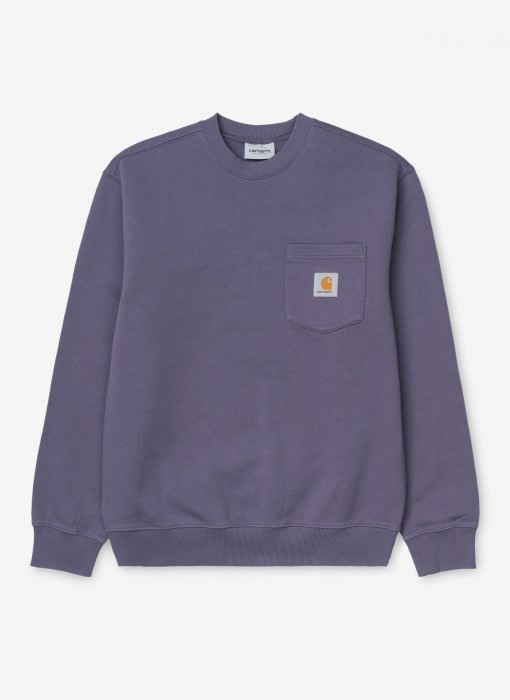 Pocket Sweat Crew