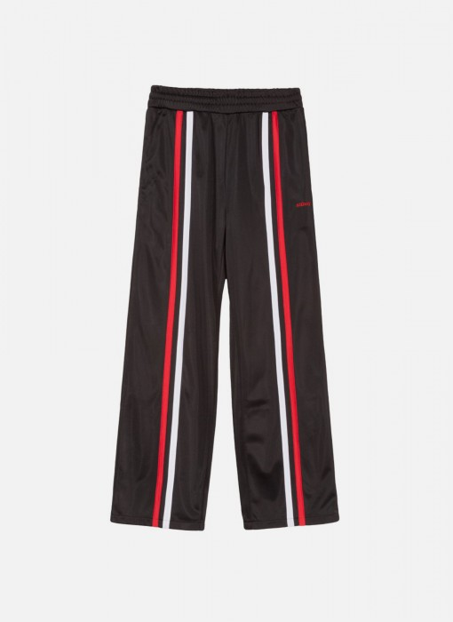 Stussy Womens Rory Striped Track Pant Black 216068 0001