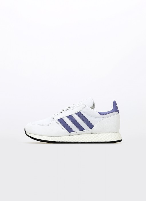 adidas Forest Grove W Crystal White / Cloud White / Core Black AQ1220