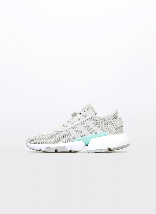 adidas POD-S3 1 W Grey One Grey One Clear Mint B37458 1302df6fc