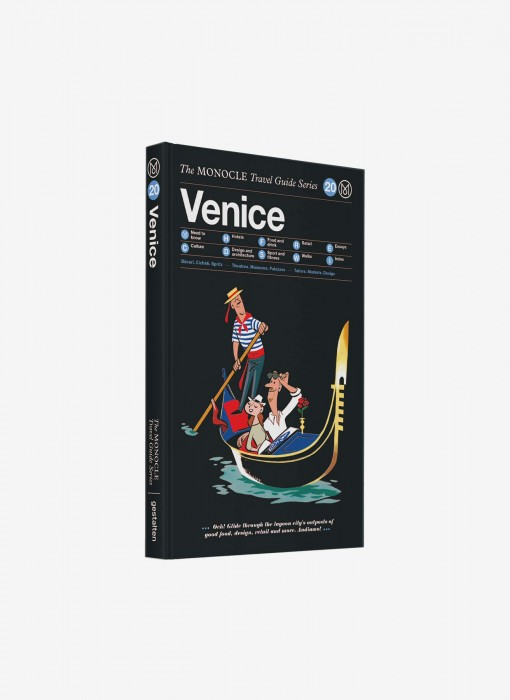 Venice: The Monocle Travel Guide Series