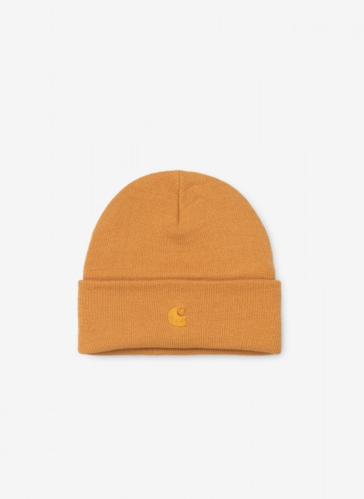 Chase Beanie (Gold)