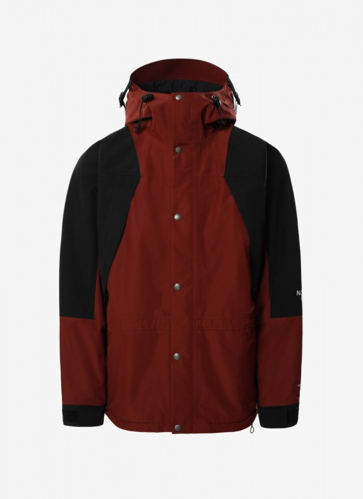 The North Face 1994 Retro Mountain Light Futurelight Packable Jacket Brick Red House NF0A4R52BDQ1