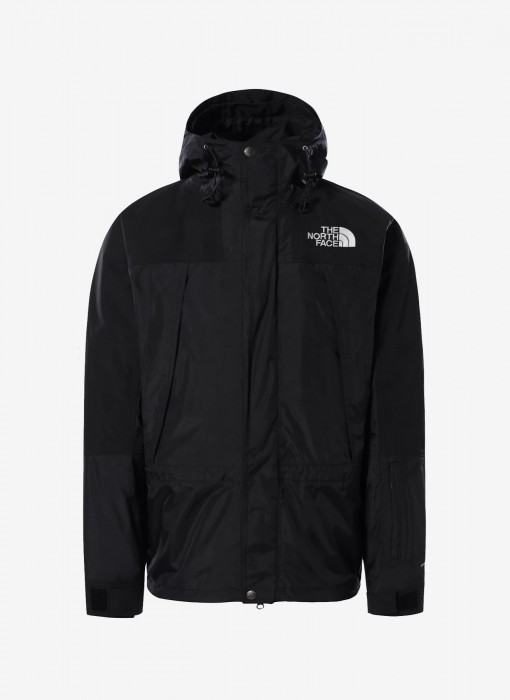The North Face K2RM Dryvent Jacket TNF Black NF0A52ZTJK31