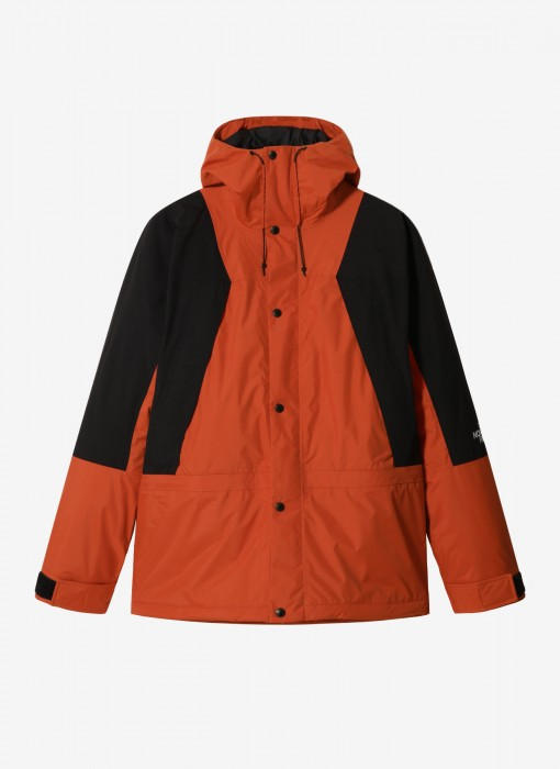 Mountain Light DryVent Insulated Jacket Burnt Ochre
