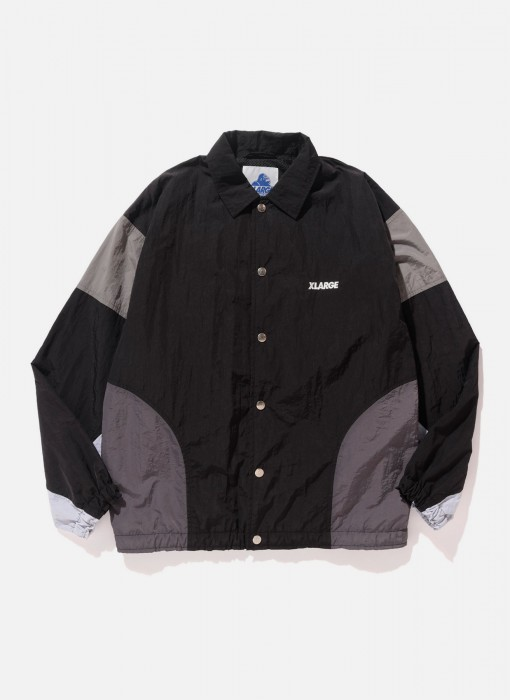 X-Large Nylon Team Jacket