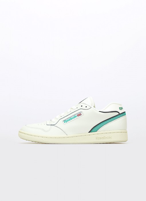 Reebok Act 300 MU Chalk Paperwhite Shark Teal CN3844