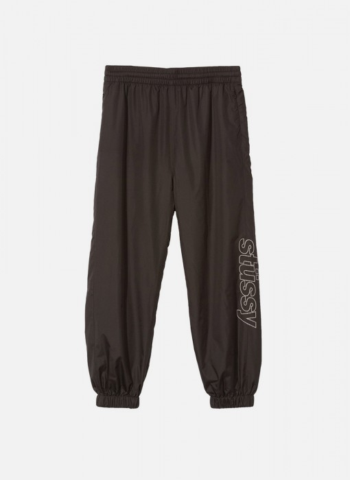 Stussy Women's Ellis Windstopper Pant Black 216059 / 0001