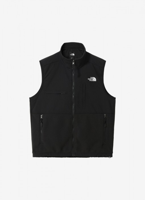 Denali Weste (TNF Black)