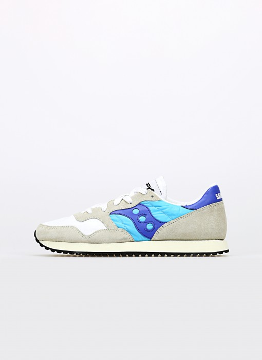 Saucony Dixon DXN Trainer White Teal S70369-20