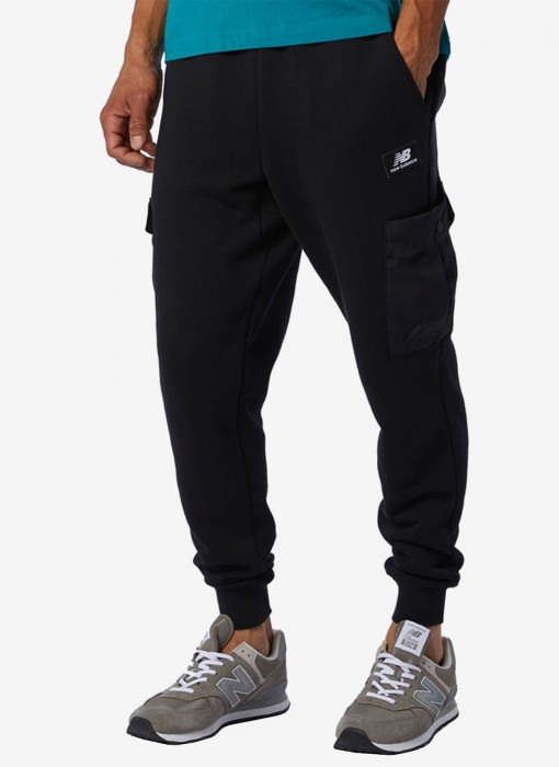 NB Athletics Terrain Pant (Black)
