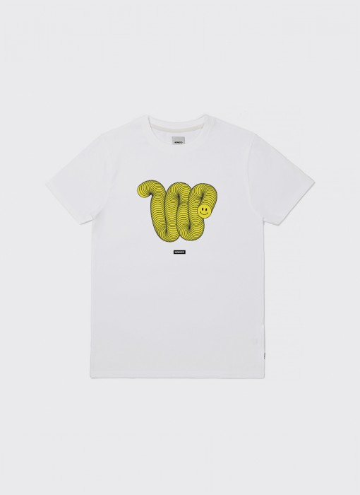Wally Printed Tee