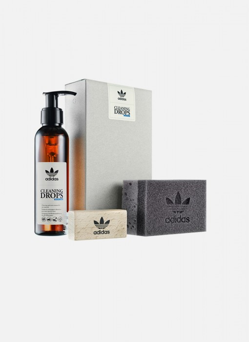 adidas Originals Shoe Care Cleaning Drops Set 909845
