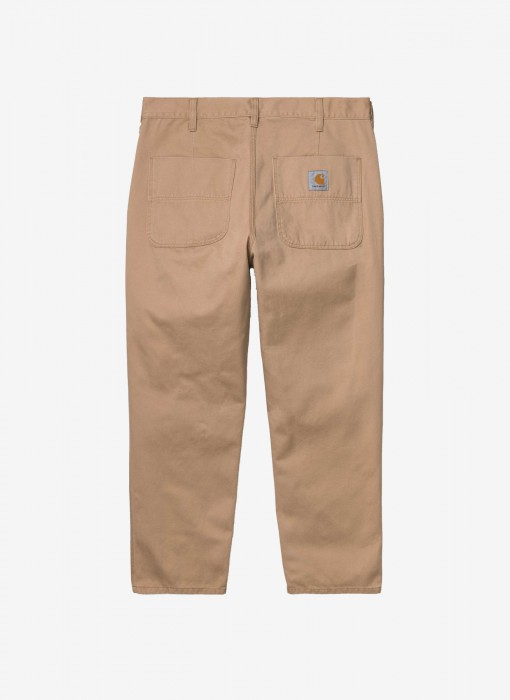 Abbott Pant (Dusty H Brown)