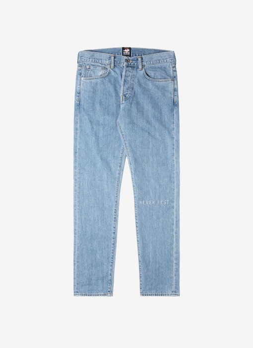 Pacemaker x Edwin Europe Pace High Road Denim ED-80