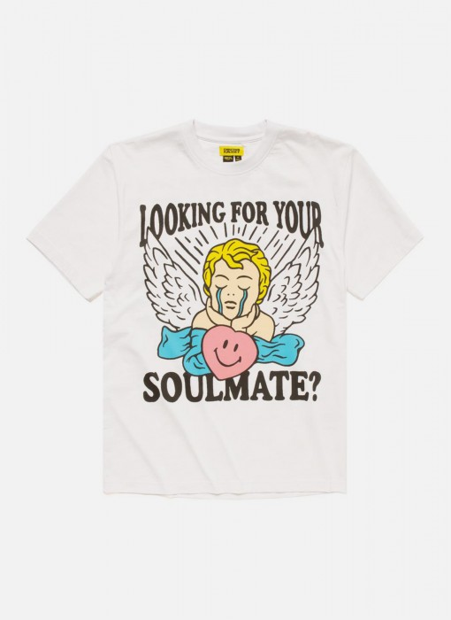 Fortune Ball Soulmate T-Shirt (White)