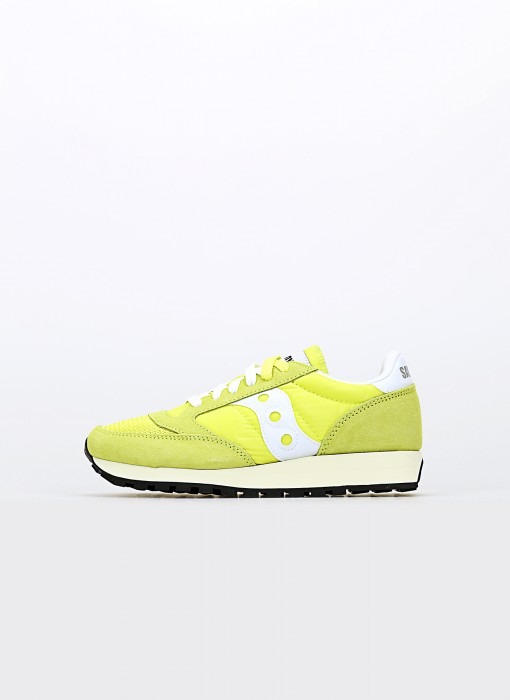 Saucony Jazz Original Vintage Yellow / White S60368-24