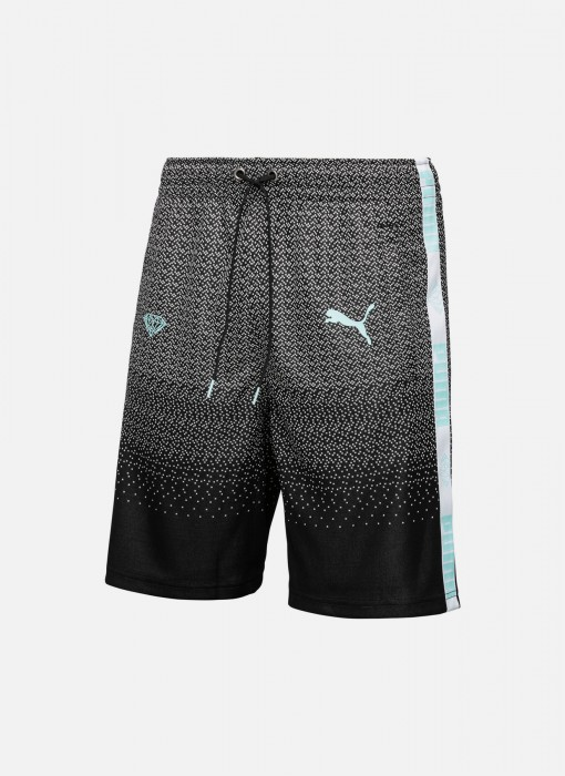 Puma x Diamond Shorts Puma Black 575363-01