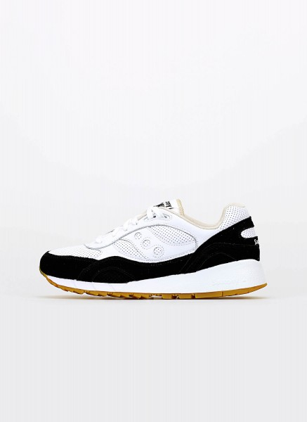 Saucony Shadow 6000 HT (white / black)