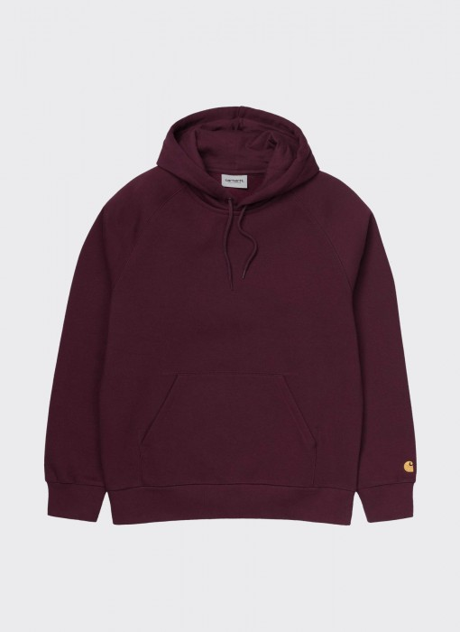 Hooded Chase Sweater