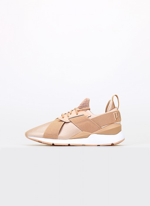 Wmns Muse Satin EP