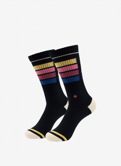 J.Clay It Was All A Dream Crew Socks 118002