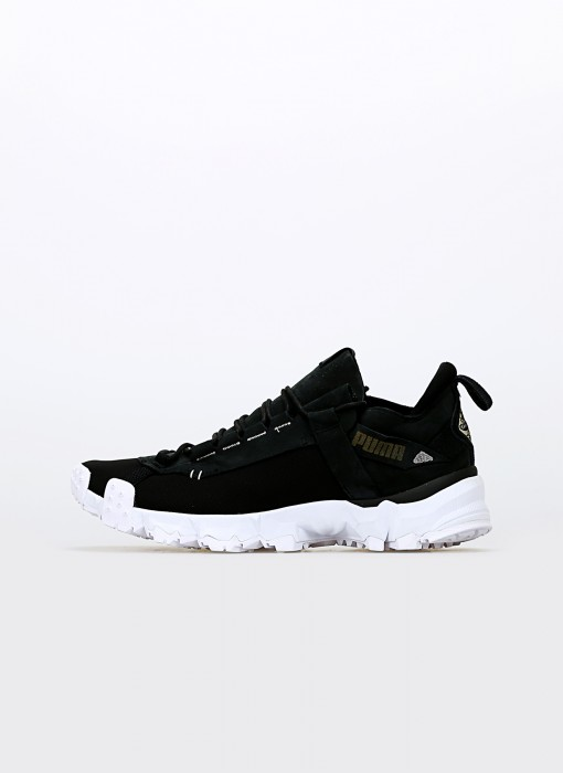 Puma Trailfox Puma Black Puma White 366683-01