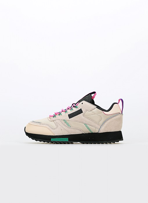 CL Leather Ripple Trail W