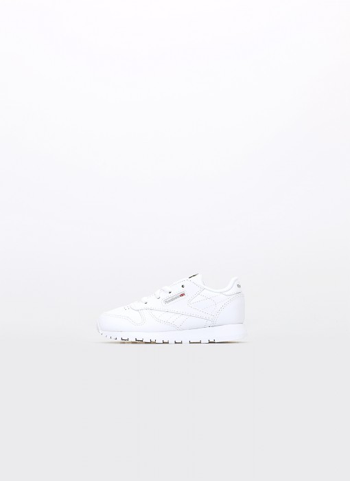 Reebok Classic Leather Infants White 50192