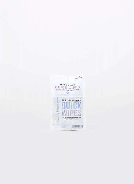 Jason Markk Quick Wipes Pack