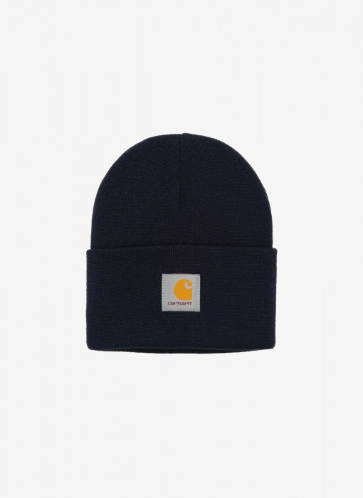 Acrylic Watch Hat Beanie
