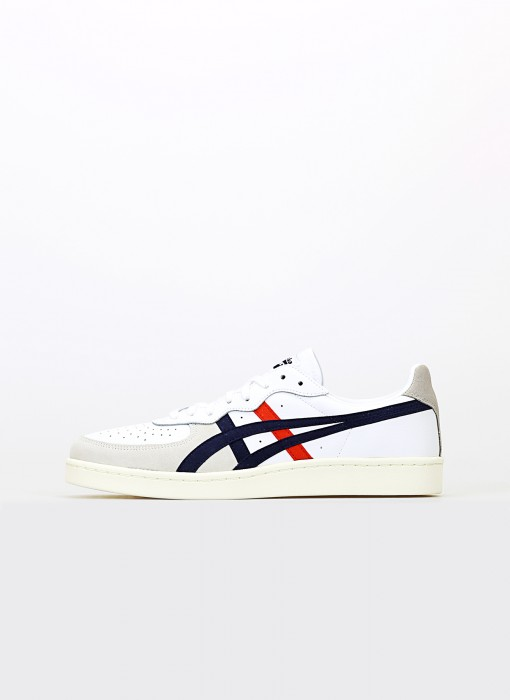 Onitsuka Tiger GSM White Peacoat D5K2Y 100