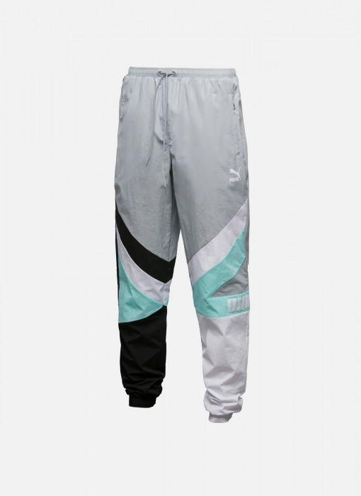 Diamond Track Pants