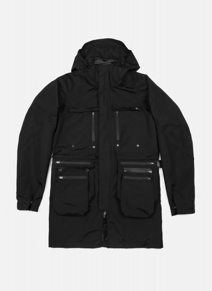 Modularity Jacket