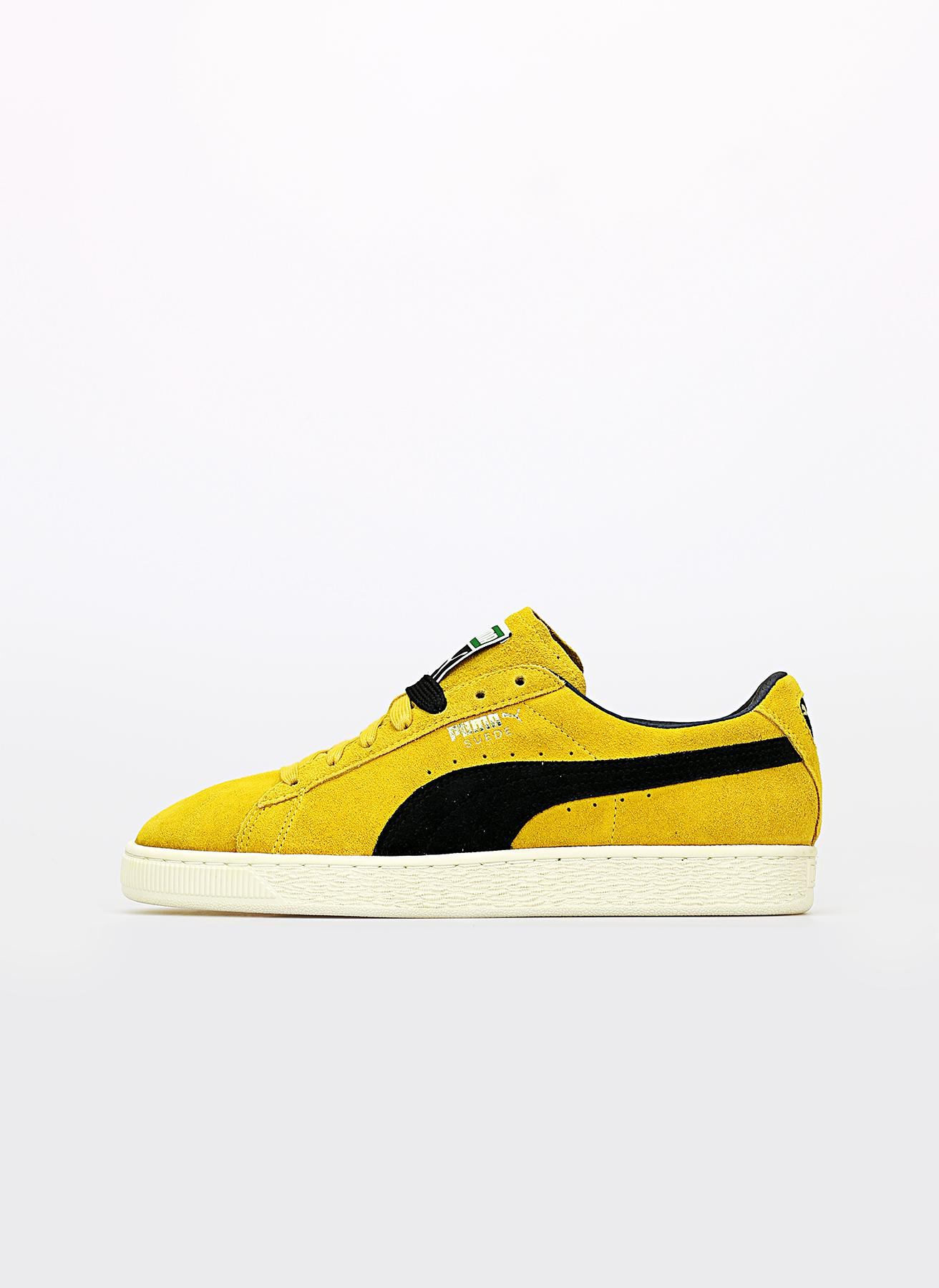ee1108f6c08e55 Suede Classic Archive