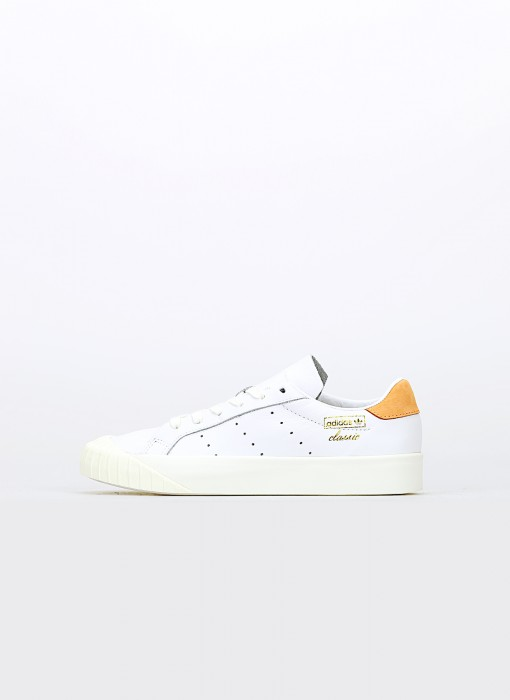 adidas Everyn W FTW White Easy Orange CG6181
