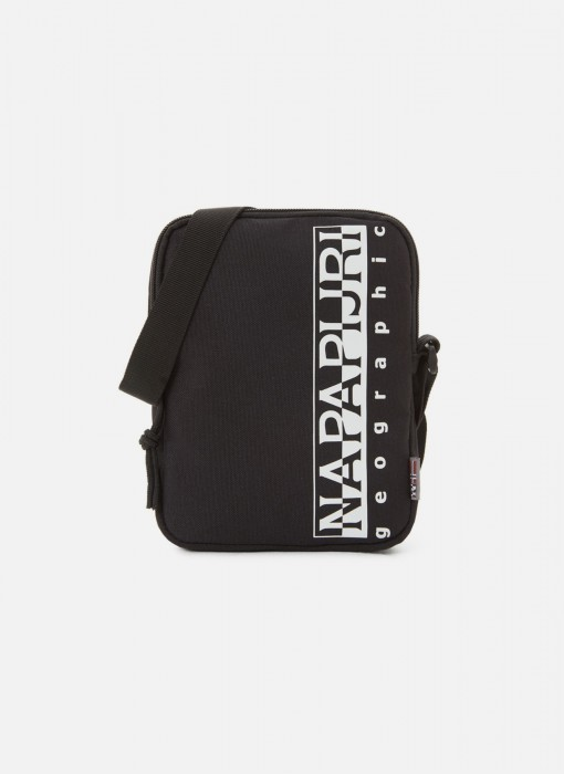 Napapijri Happy Cross Body Bag Black N0YI0H041