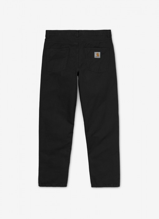 Newel Pant (Black)