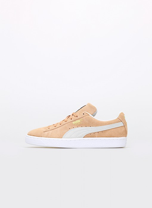 Wmns Suede Classic