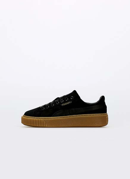 Wmns Basket Platform VS