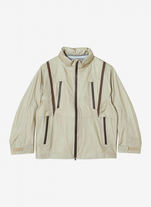 Gore-Tex Stand Collar Jacket