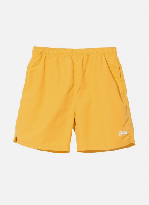 Stussy Stock Water Short Orange 113103 / 0602