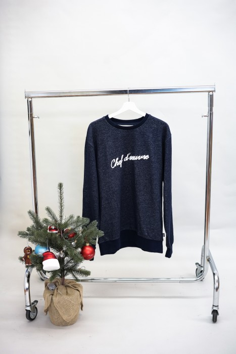 Chef D'Oeuvre Sweater