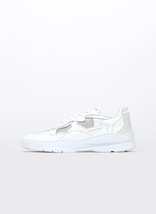 Filling Pieces Low Fade Cosmo Mix White 0292507