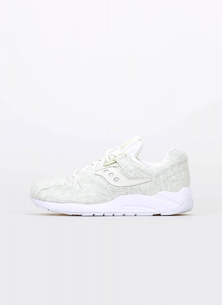 Saucony Grid 9000 HT Jersey (white)