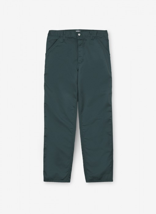 Simple Pant (Dark Teal)