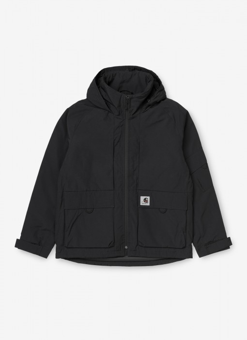 Bode Jacket (Black)
